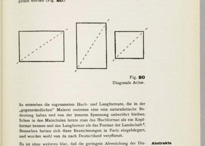 Point et ligne sur plan - Vassily Kandinsky 1926 (130)