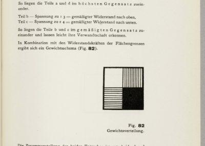 Point et ligne sur plan - Vassily Kandinsky 1926 (132)
