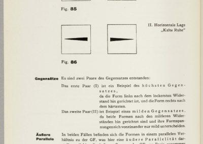 Point et ligne sur plan - Vassily Kandinsky 1926 (135)