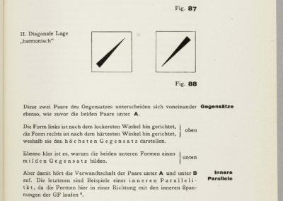 Point et ligne sur plan - Vassily Kandinsky 1926 (136)