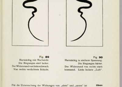 Point et ligne sur plan - Vassily Kandinsky 1926 (140)