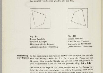 Point et ligne sur plan - Vassily Kandinsky 1926 (141)