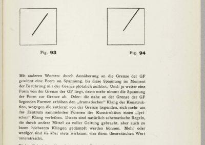 Point et ligne sur plan - Vassily Kandinsky 1926 (142)