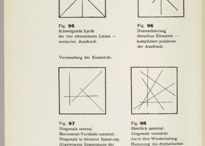 Point et ligne sur plan - Vassily Kandinsky 1926 (143)