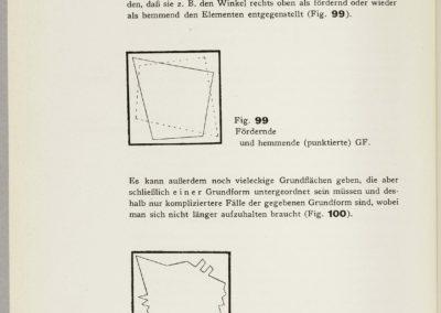 Point et ligne sur plan - Vassily Kandinsky 1926 (145)