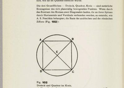 Point et ligne sur plan - Vassily Kandinsky 1926 (147)
