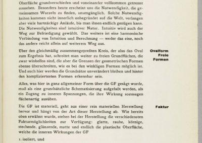 Point et ligne sur plan - Vassily Kandinsky 1926 (148)
