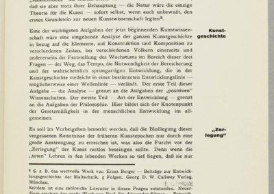 Point et ligne sur plan - Vassily Kandinsky 1926 (15)