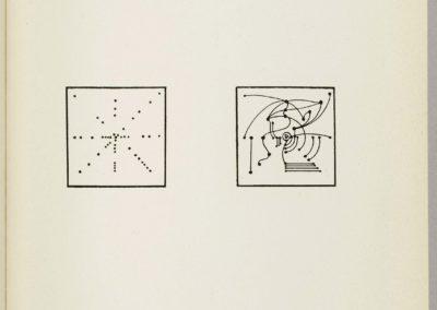 Point et ligne sur plan - Vassily Kandinsky 1926 (160)