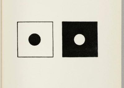 Point et ligne sur plan - Vassily Kandinsky 1926 (162)
