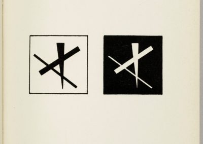 Point et ligne sur plan - Vassily Kandinsky 1926 (164)