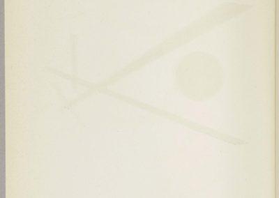 Point et ligne sur plan - Vassily Kandinsky 1926 (167)