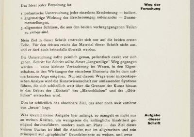 Point et ligne sur plan - Vassily Kandinsky 1926 (17)