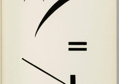 Point et ligne sur plan - Vassily Kandinsky 1926 (176)