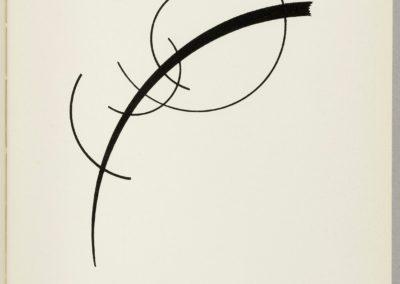 Point et ligne sur plan - Vassily Kandinsky 1926 (182)