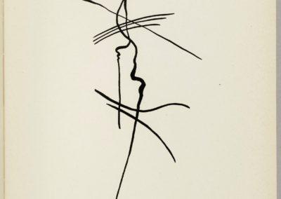 Point et ligne sur plan - Vassily Kandinsky 1926 (188)
