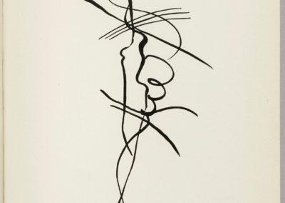 Point et ligne sur plan - Vassily Kandinsky 1926 (190)