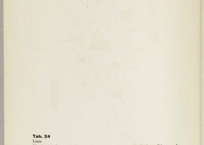 Point et ligne sur plan - Vassily Kandinsky 1926 (199)