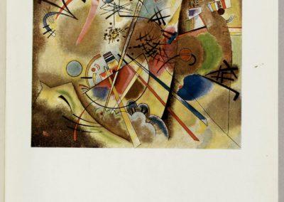 Point et ligne sur plan - Vassily Kandinsky 1926 (204)