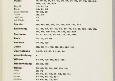 Point et ligne sur plan - Vassily Kandinsky 1926 (208)