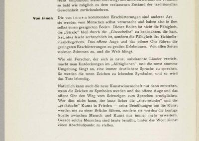 Point et ligne sur plan - Vassily Kandinsky 1926 (22)