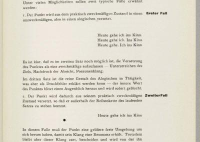 Point et ligne sur plan - Vassily Kandinsky 1926 (23)