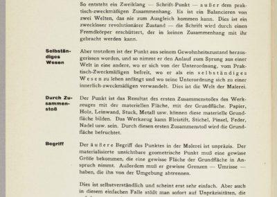 Point et ligne sur plan - Vassily Kandinsky 1926 (24)