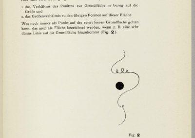 Point et ligne sur plan - Vassily Kandinsky 1926 (25)