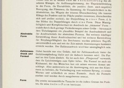 Point et ligne sur plan - Vassily Kandinsky 1926 (26)