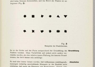 Point et ligne sur plan - Vassily Kandinsky 1926 (27)