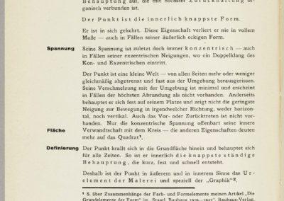 Point et ligne sur plan - Vassily Kandinsky 1926 (28)