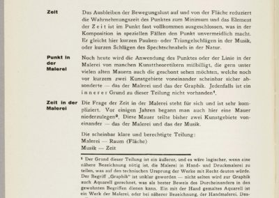 Point et ligne sur plan - Vassily Kandinsky 1926 (30)