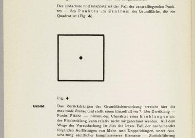 Point et ligne sur plan - Vassily Kandinsky 1926 (32)