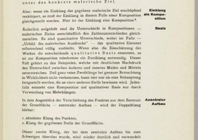 Point et ligne sur plan - Vassily Kandinsky 1926 (33)