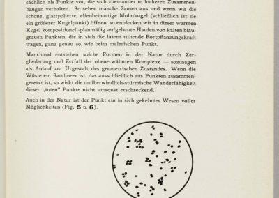 Point et ligne sur plan - Vassily Kandinsky 1926 (37)