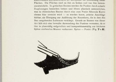 Point et ligne sur plan - Vassily Kandinsky 1926 (38)