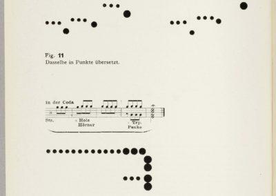 Point et ligne sur plan - Vassily Kandinsky 1926 (44)