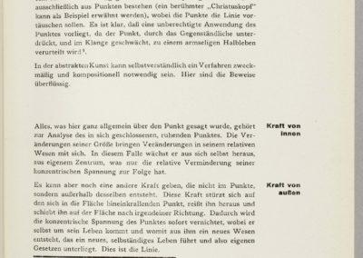 Point et ligne sur plan - Vassily Kandinsky 1926 (53)