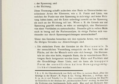 Point et ligne sur plan - Vassily Kandinsky 1926 (58)