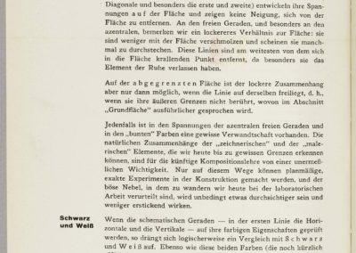 Point et ligne sur plan - Vassily Kandinsky 1926 (62)
