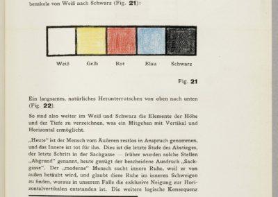 Point et ligne sur plan - Vassily Kandinsky 1926 (63)