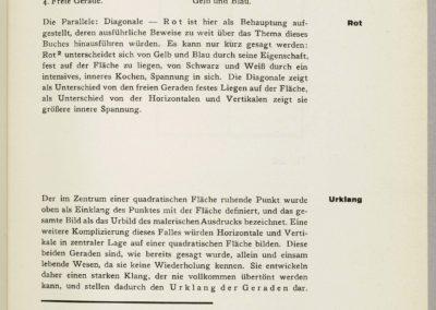 Point et ligne sur plan - Vassily Kandinsky 1926 (65)