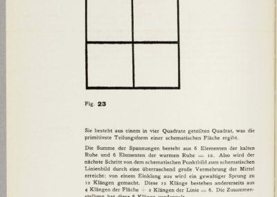 Point et ligne sur plan - Vassily Kandinsky 1926 (66)
