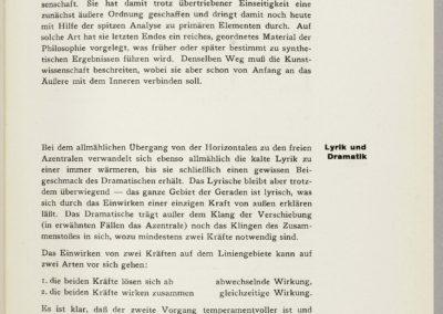 Point et ligne sur plan - Vassily Kandinsky 1926 (67)