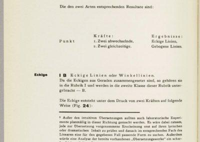 Point et ligne sur plan - Vassily Kandinsky 1926 (68)