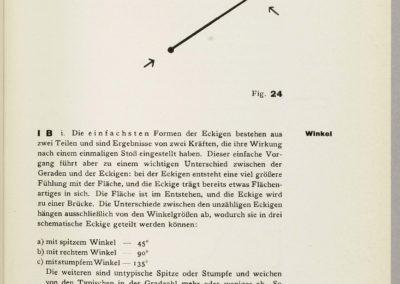 Point et ligne sur plan - Vassily Kandinsky 1926 (69)