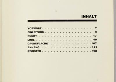 Point et ligne sur plan - Vassily Kandinsky 1926 (7)
