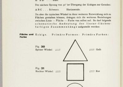 Point et ligne sur plan - Vassily Kandinsky 1926 (73)