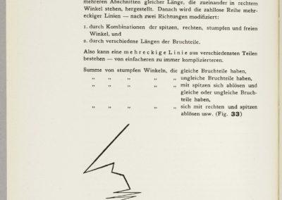 Point et ligne sur plan - Vassily Kandinsky 1926 (77)