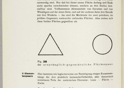 Point et ligne sur plan - Vassily Kandinsky 1926 (81)